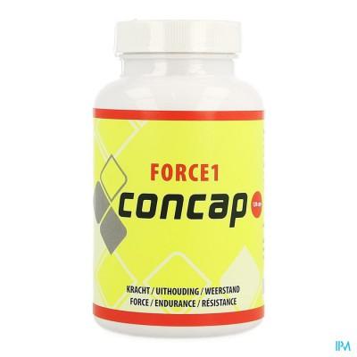 Concap Force 1 Caps 120