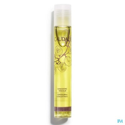 Caudalie Lichaam Serum Essent. Afslank. Spray 75ml