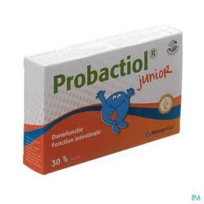 Probactiol Junior Blister Caps 30 Metagenics