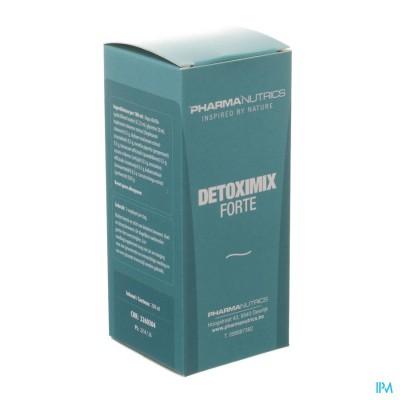 Detoximix Forte 200ml Pharmanutrics