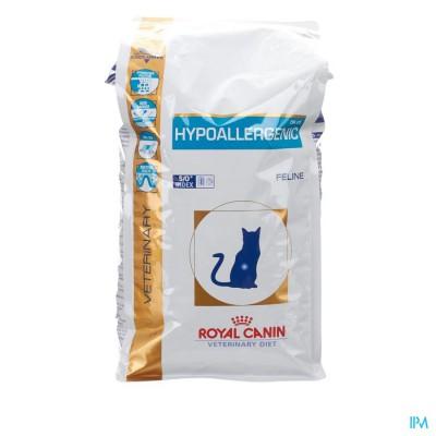 Vdiet Hypoallergenic Feline 2,5kg