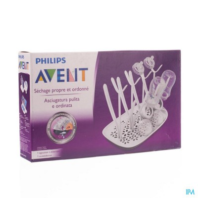 Philips Avent Droogrekje Fles SCF149/00