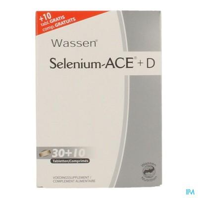 SELENIUM-ACE+D COMP 30+10 PROMO