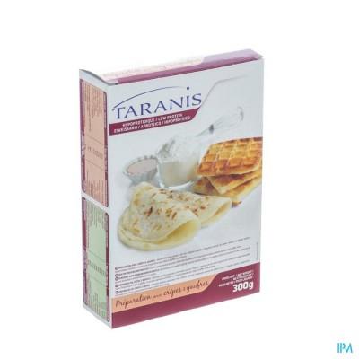 Taranis Mix Pannekoeken-wafels 300g 4617 Revogan