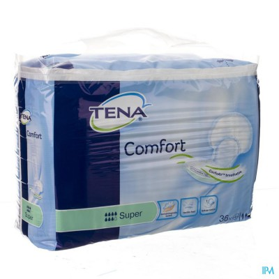 Tena Comfort Super 36 758136 Verv.2687127