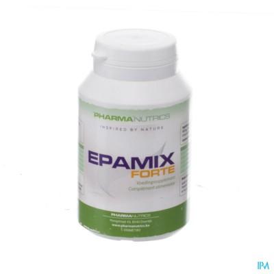 Epamix Forte Caps 90 Pharmanutrics