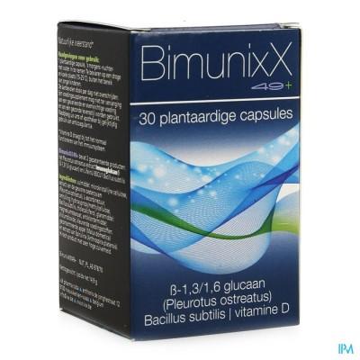 BIMUNIXX 49+ CAPS 30
