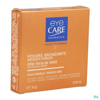 Eye Care Pdr Compacte Terre Soleil 8