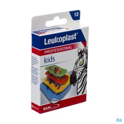 Leukoplast Kids Assortiment 12 7321707