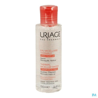 Uriage Eau Micellaire Thermale Lot. P Intol. 100ml
