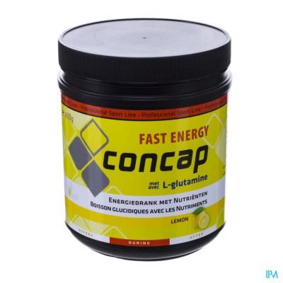 Concap Fast Energy Pdr 800g
