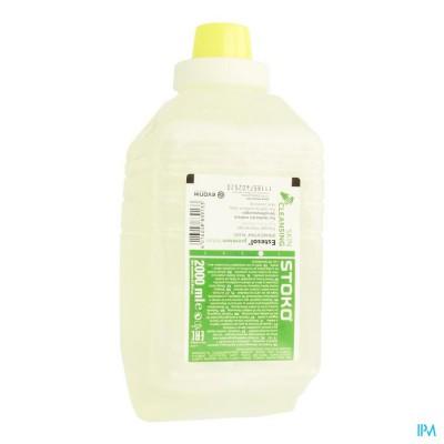 Estesol Premium Skin Cleansing Softbox 2000ml