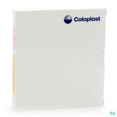 COMFEEL PLUS PLATEN TRANSP 5X 7CM 10 33530