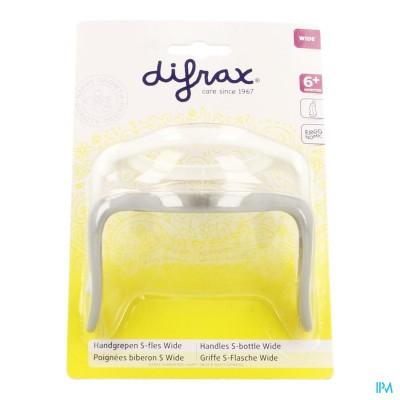 Difrax Handgreep Voor Zuigfles S Breed 2 709