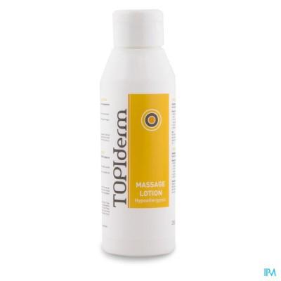 Topiderm Massage Lotion Hypoallergenic 250ml
