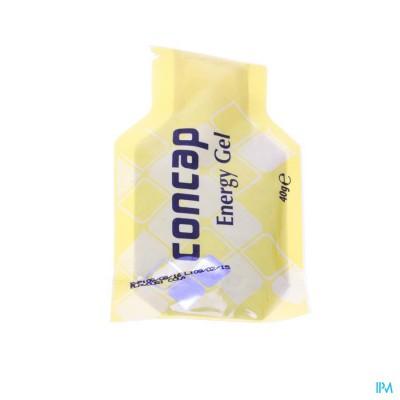 Concap Energie Gel 40g