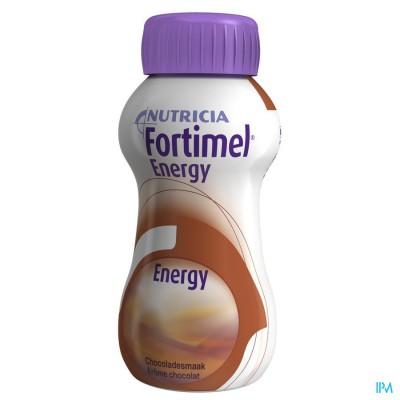 FORTIMEL ENERGY CHOCOLADE 4X200ML VERV.2320497
