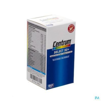 CENTRUM SELECT 50+ ADVANCED P COMP 60
