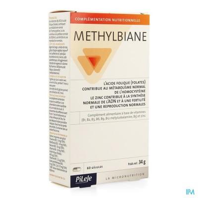 METHYLBIANE CAPS 60