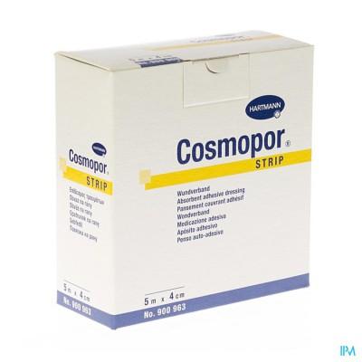 Cosmopor Strip 4cmx5m 1 P/s