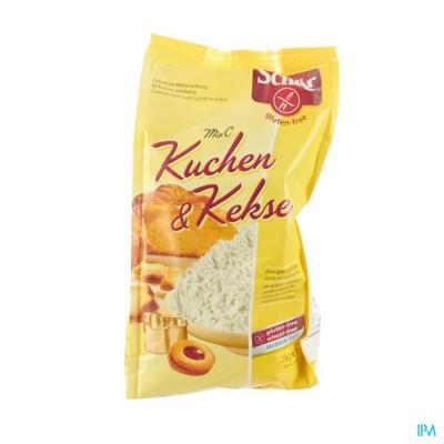 Schar Bloem Mix C Keuken 1000g 6573