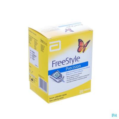 Freestyle Precision Neo Bloedglucosemeter Startkit