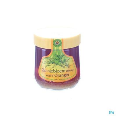 Melapi Honing Oranjebloesem 500g 3049