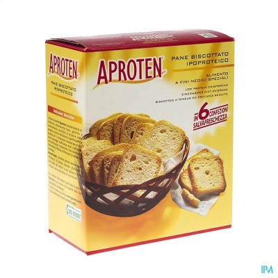Aproten Toast 260g 5131