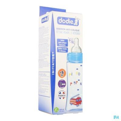 Dodie Doosje Initiatie+ Jongen +6m