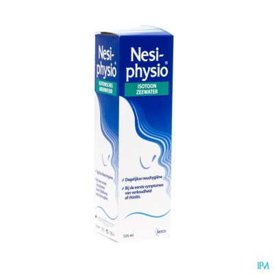 NESI PHYSIO NEUSSPRAY 125ML
