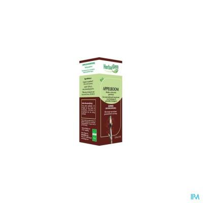 Herbalgem Appelboom Maceraat 50ml