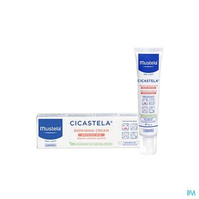 Mustela Cicastela Tube 40ml