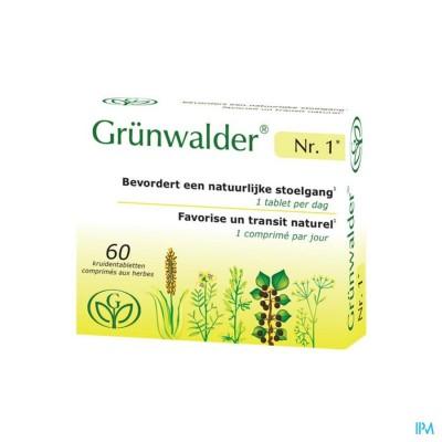 GRUNWALDER TBL 60