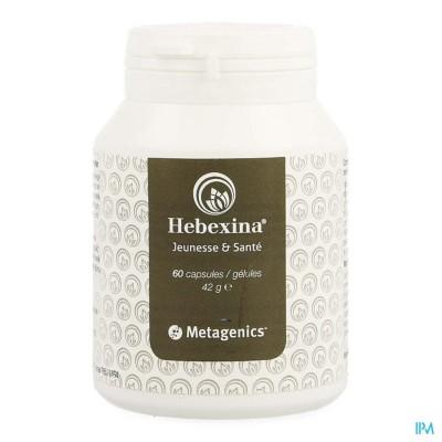 Hebexina Caps 60 24959 Metagenics