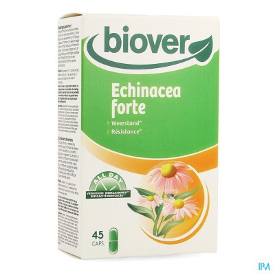 All Day Echinacea Forte V-caps 45
