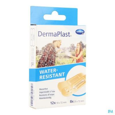 Dp Water-resistant 2 M 20 P/s