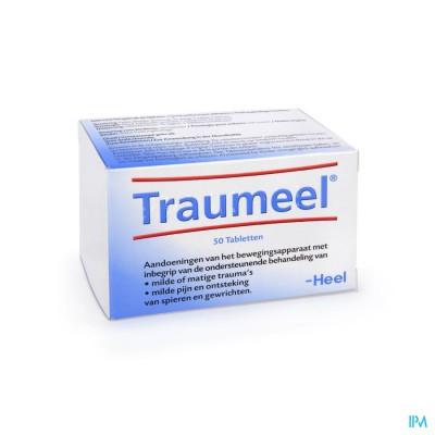 TRAUMEEL COMP 50 HEEL