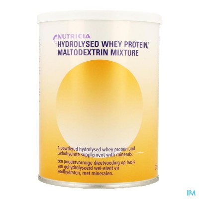 Hydrolysed Whey Protein 250g