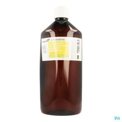 Abrikozenpit Bio Plant.olie 1l Pranarom
