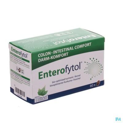 Enterofytol Caps 60
