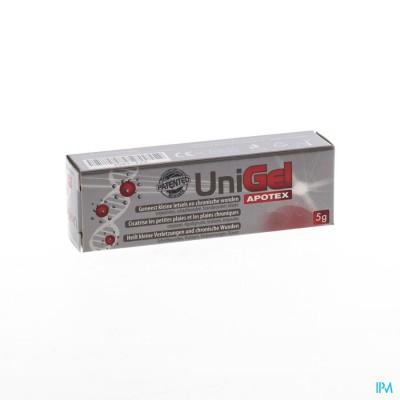 Unigel Apotex Gel Hydrofiel 5g
