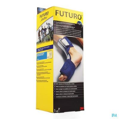 Futuro Ondersteuning Gedurende De Nacht Bij Fasciitis Plantaris 48507, Aanpasbaar