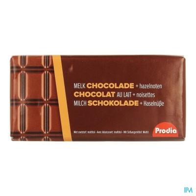 Prodia Chocolade Melk Noten 85g