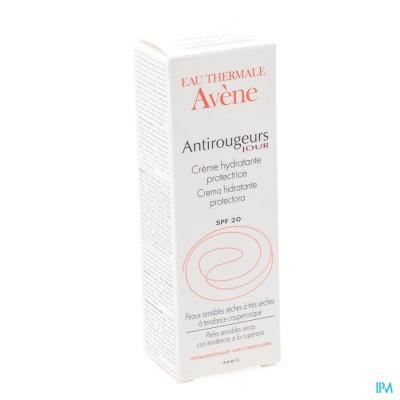 Avene Antirougeurs Dag Creme Hydra Bescherm. 40ml