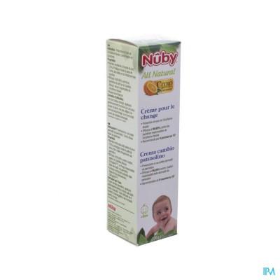 Nûby Citroganix Luiercrème - 120g - 0m+