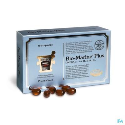 Bio-marine Plus Caps 150