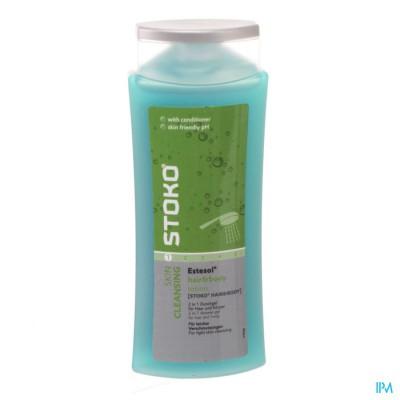Estesol Hair&body Skin Cleansing Fl 250ml