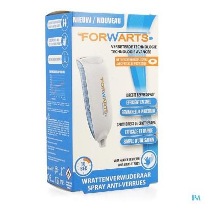 FORWARTS WART REMOVER SPRAY 35ML