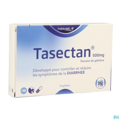TASECTAN CAPS 15