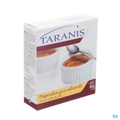 Taranis Nagerecht Vanile-choco 5x19g 4602 Revogan